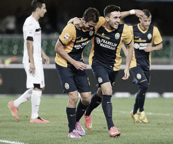 Live Verona - Cagliari, diretta Serie A