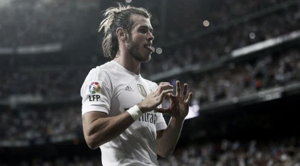 Bale wants to end career in Madrid