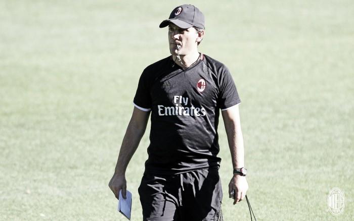 Milan - Si ritorna in campo, ma all'appello mancano 13 Nazionali