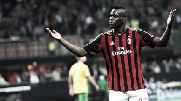 Milan, clamoroso ritorno di Mario Balotelli?