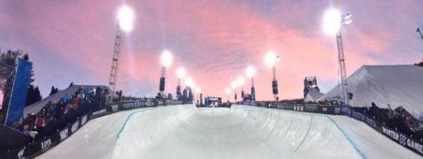 Pas d'avalanche de médailles pour les français aux X Games