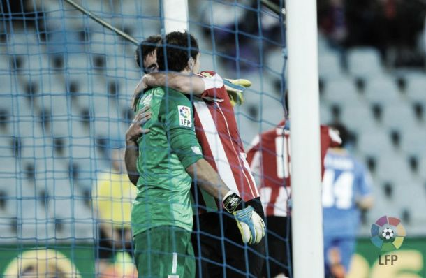 El Athletic sigue abonado a los partidos del sábado