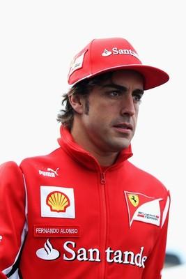 """Alonso: """"Todas las piezas nuevas han ido bien y repetimos la mejor clasificación del año"""""""