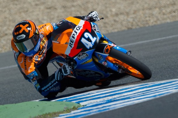 Moto3, pole a sorpresa per Rins
