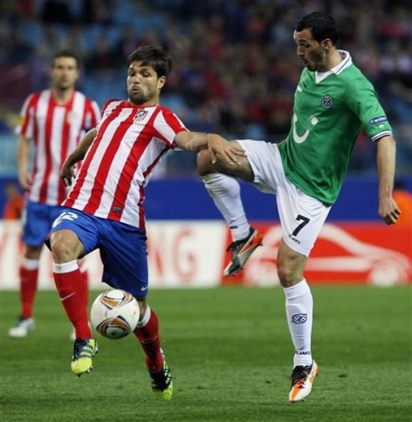Hannover 1 - 2 At.Madrid, así lo vivimos