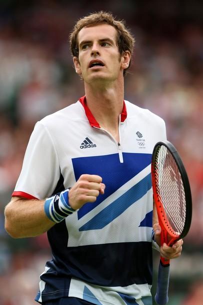 Andy Murray comienza con buen pie