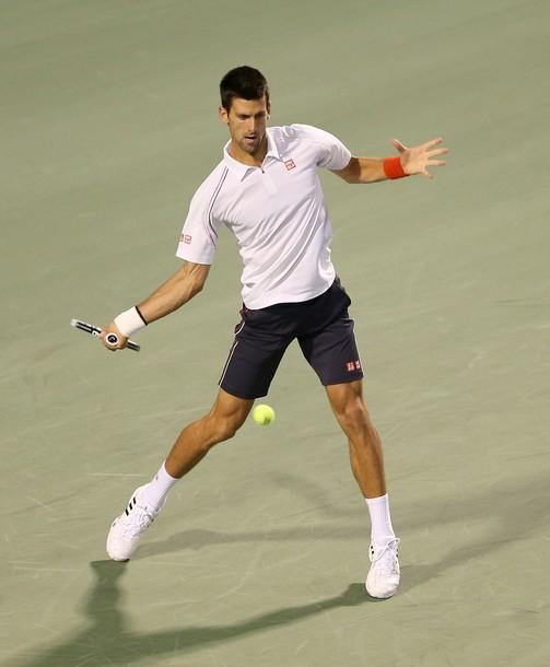Djokovic y Gasquet disputarán la final del Masters 1000 de Toronto