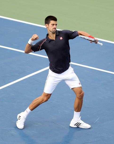 Djokovic reedita triunfo en Canadá