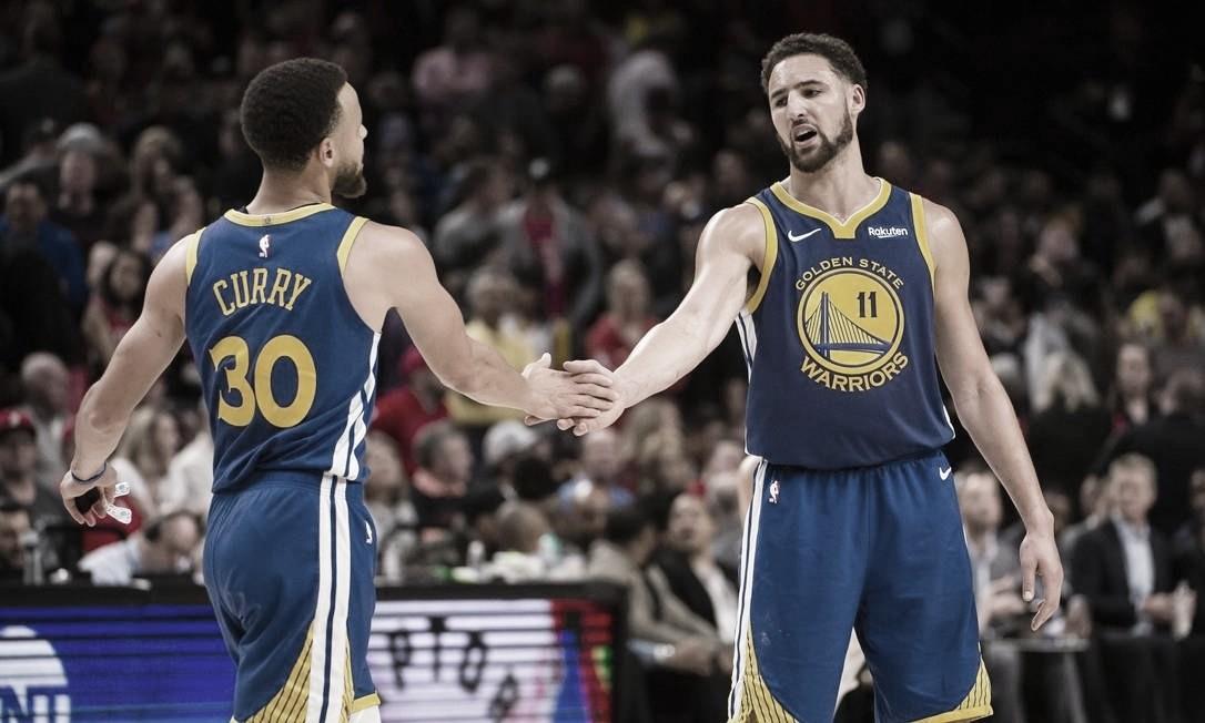 Equipes da NBA que não participaram da 'bolha' em Orlando podem retomar treinos em Setembro
