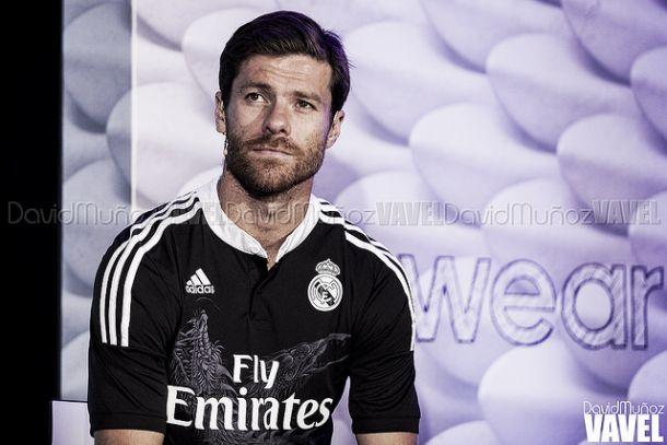 Ya es oficial: Xabi Alonso se marcha al Bayern