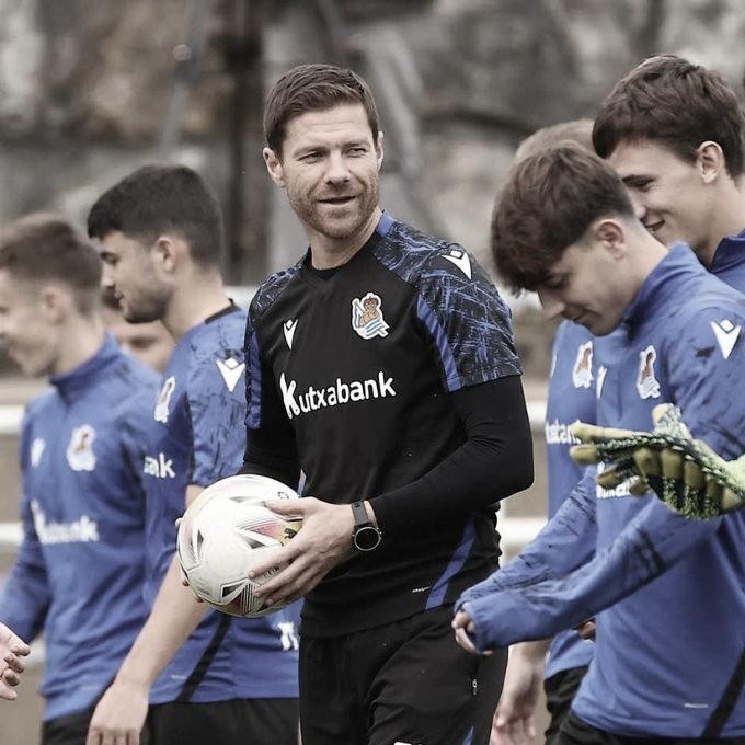 Previa Lugo - Real Sociedad B: Lugo, primer reto fuera de casa