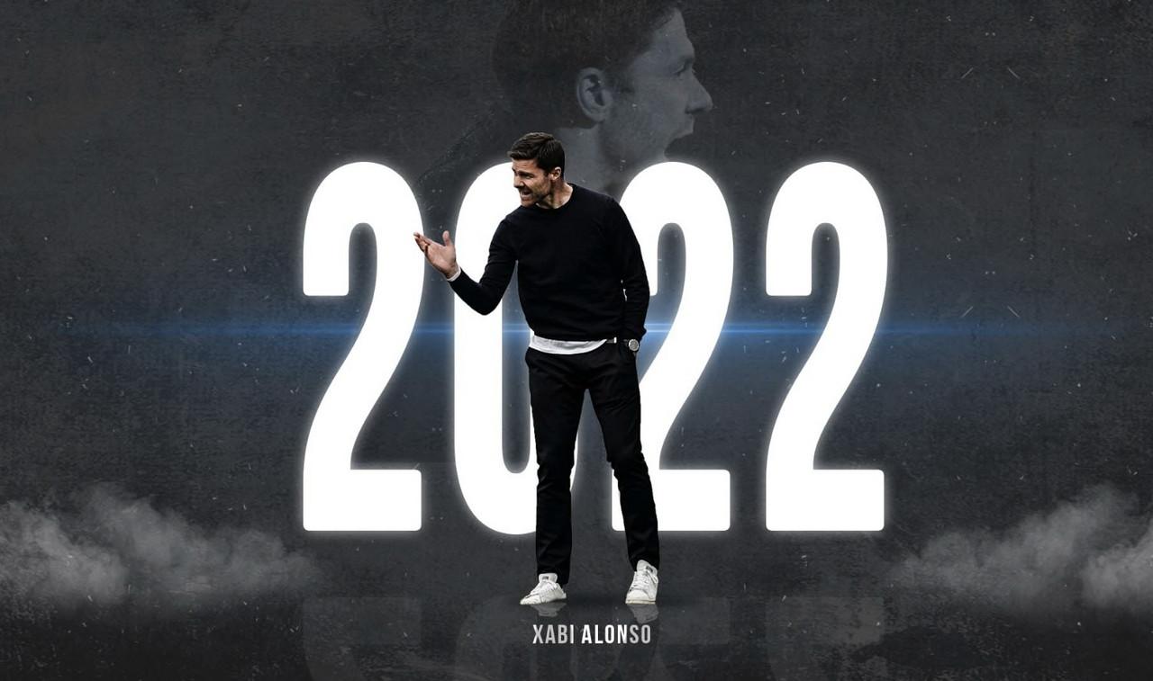 Xabi Alonso renueva con el Sanse hasta 2022
