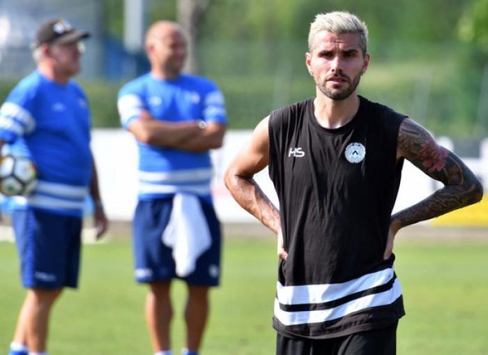 Allegri svela la Juventus: