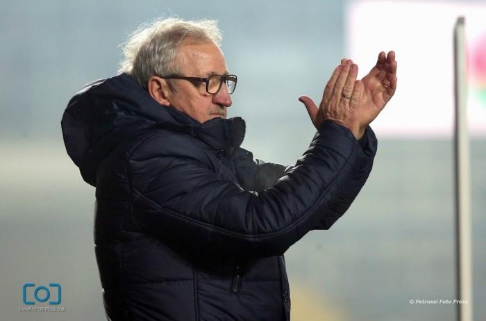 """Udinese, Delneri: """"L'importante è sudare e infondere il massimo sforzo, poi ogni partita fa storia a sé"""""""