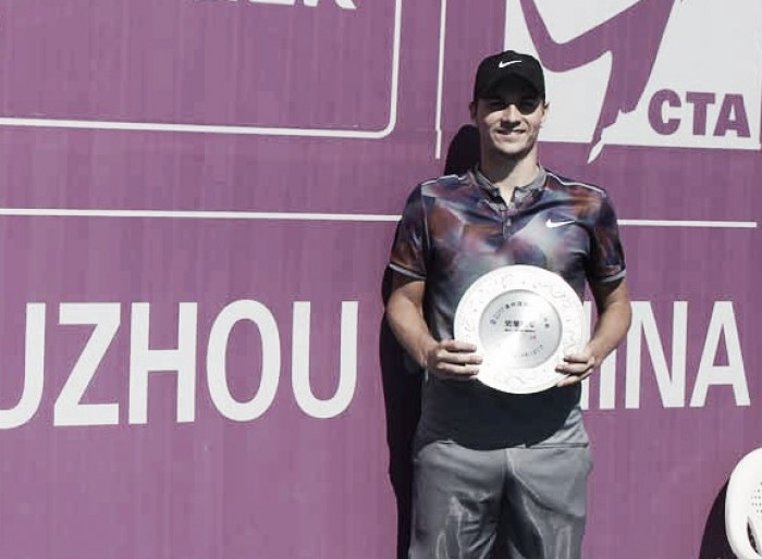 ATP Challenger roundup: Teenage success, Mikhail Youzhny goes back-to-back