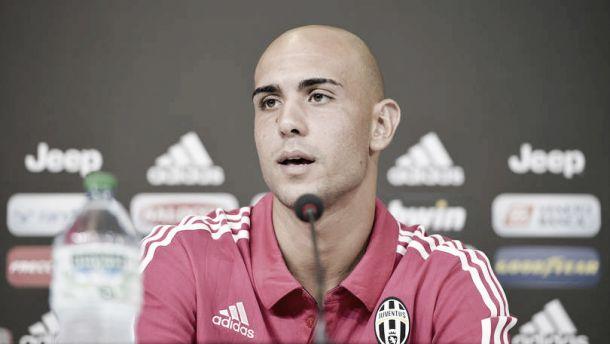 """Juventus, Zaza si presenta: """"Si è avverato un sogno, sarò all'altezza"""""""