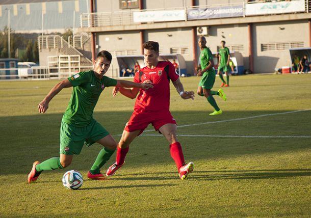 El Olimpic se impone al Levante B en su segundo partido de pretemporada