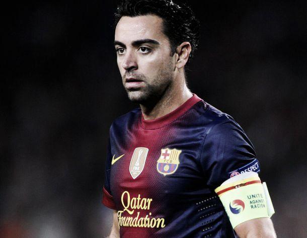 AS avança: Xavi vai rumar ao Qatar para vestir a camisola do Al Sadd