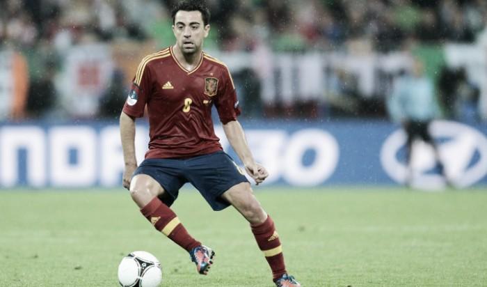 """Euro 2016, Xavi su Italia-Spagna: """"E' come una finale, azzurri avversario perggiore per la Roja"""""""