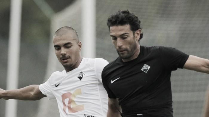 FC Porto: jovem Xavi é reforço