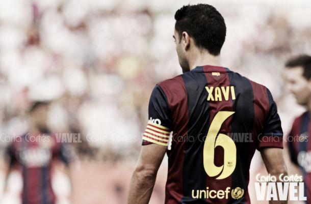 «Sport» nega ida de Xavi para o New York City FC
