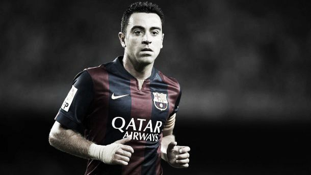 Longtime Barcelona midfielder Xavi set to join Qatari side