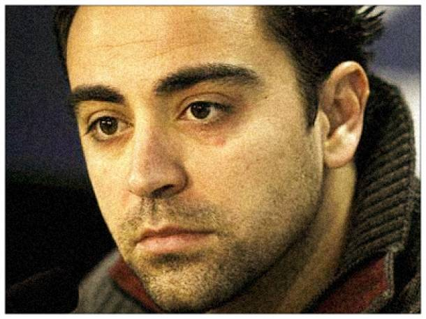 "Xavi ""L'envie et la motivation restent intactes"""