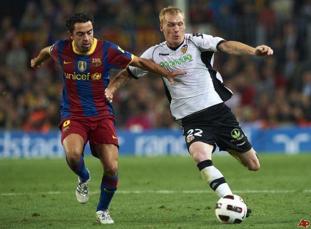 Barcellona, da Valencia arriva Mathieu