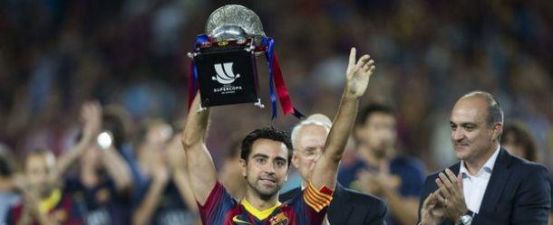 Xavi Hernández: quince años construyendo fútbol, quince años coleccionando títulos