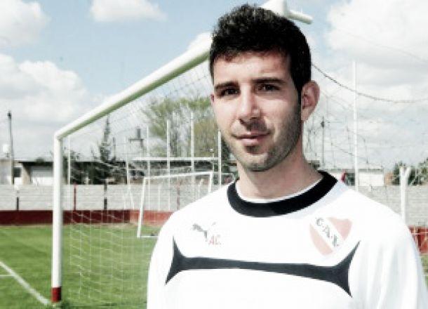 """Xavier Tamarit: """"Mauricio Pellegrino no es un tipo común en el mundo del fútbol"""""""
