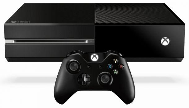 La actualización de Xbox One mejora el reescalado de algunos juegos
