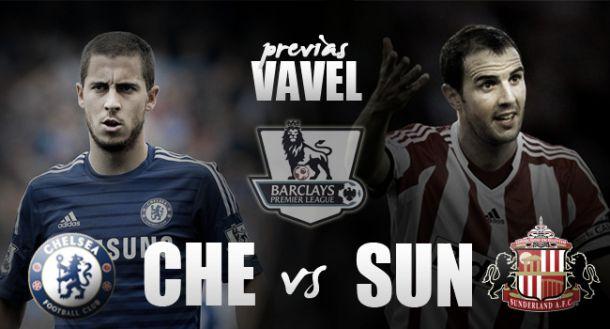 Chelsea - Sunderland: que siga la fiesta