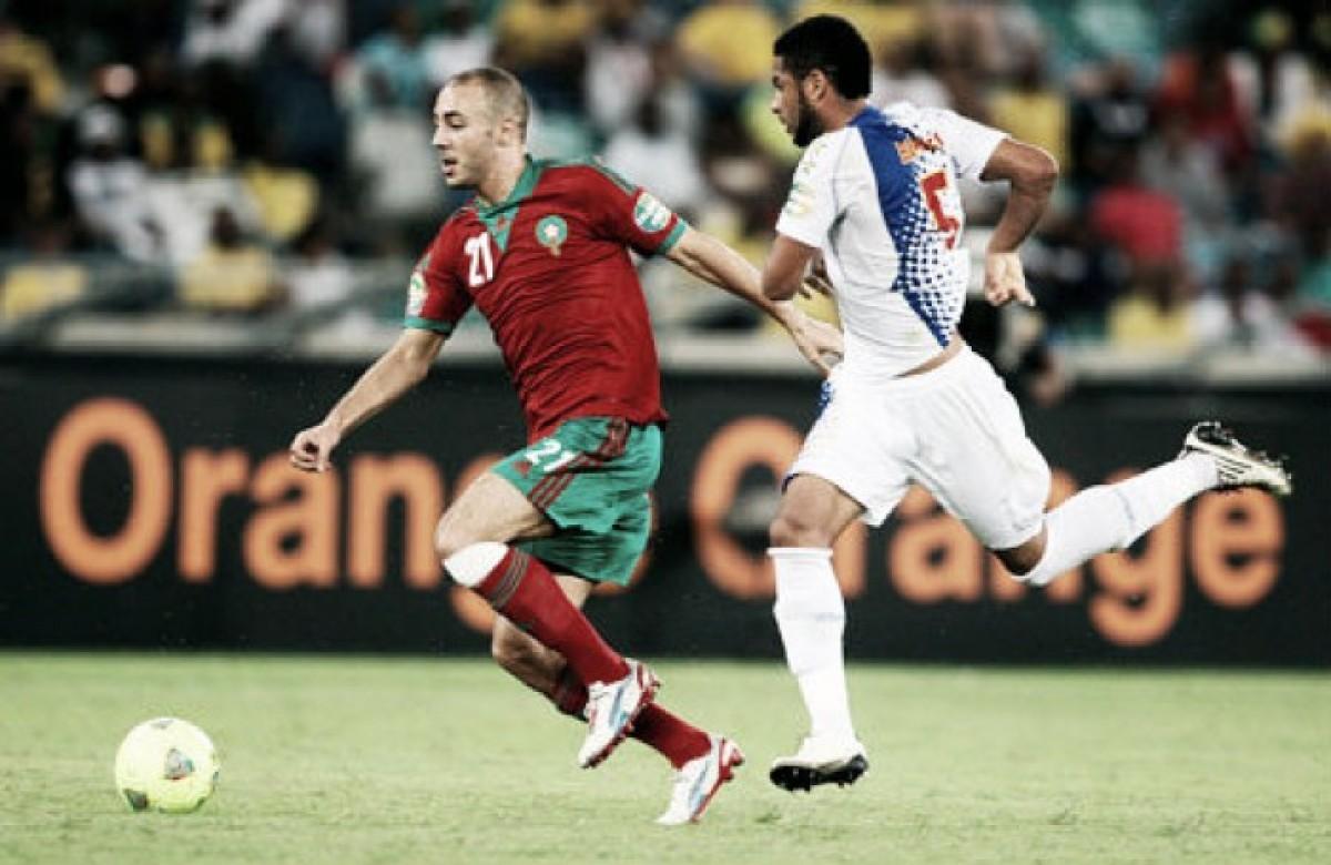 Yahya y Amrabat, claves para el Mundial