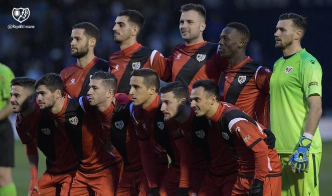 Rayo Vallecano - Betis: puntuaciones del Rayo Vallecano, eliminatoria de dieciseisavos de final de la Copa del Rey