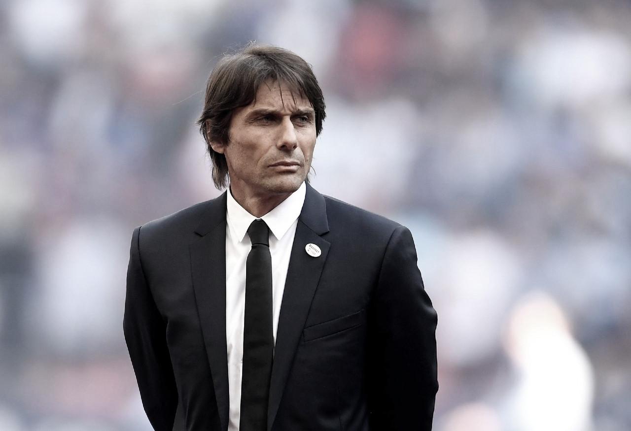 Conte diz enxergar 'só coisas boas' na Inter e elogia atitude do time na goleada sobre Brescia