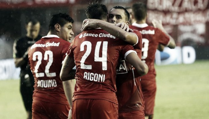 Independiente, un rival irregular
