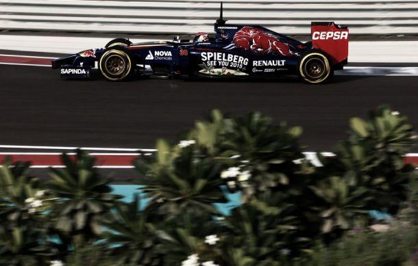 Carlos Sainz estrenará el STR10 en Jerez