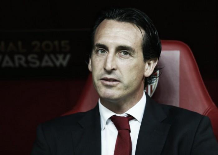 Milan, i cinesi vogliono Emery