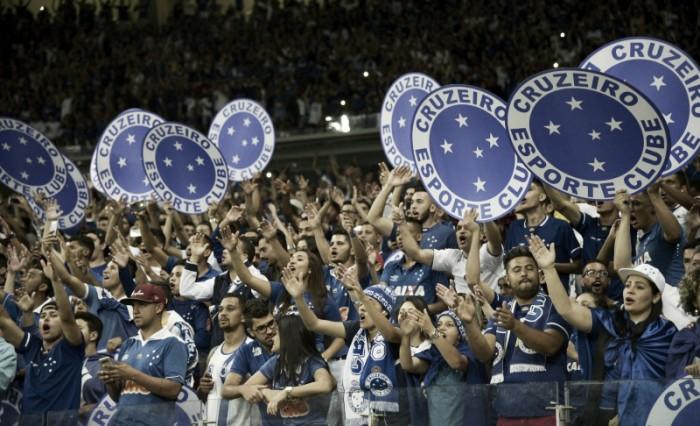 Cruzeirenses esgotam ingressos para a final da Copa do Brasil, e clube tenta liberar nova carga