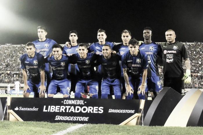 """Junior Moreno: """"Rescato la actitud del equipo"""""""