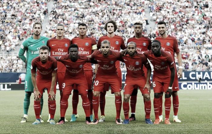 Encerrando pré-temporada, PSG encara Leicester pela Champions Cup
