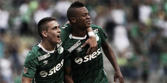 Santos Borré vuelve a la convocatoria