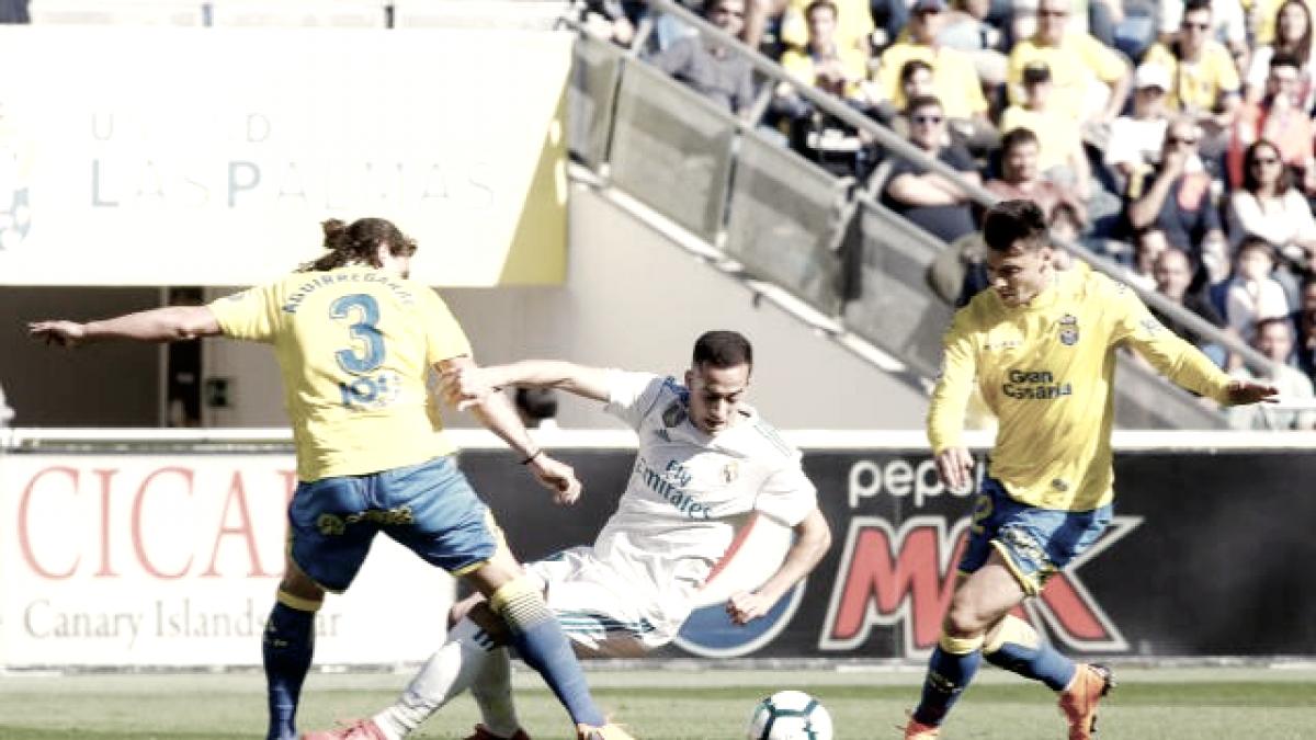 """Ximo Navarro: """"Son muchos puntos, no vale otra que ganar"""""""