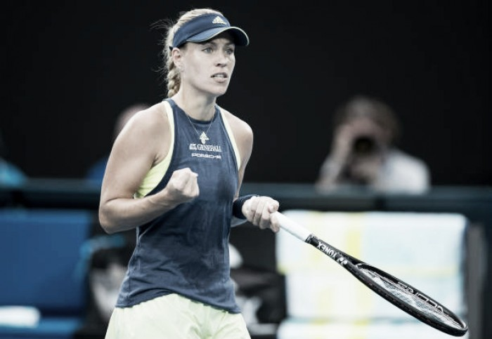 On The Line Podcast: Australian Open third round review