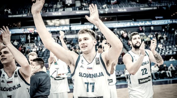 Luka Doncic, il giovane già grande