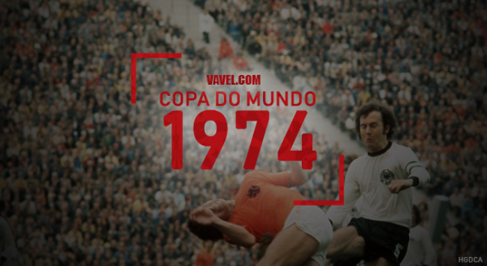 Copa do Mundo VAVEL: a história do Mundial de 1974