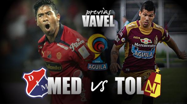 Independiente Medellín - Deportes Tolima: Ya es hora de reaccionar