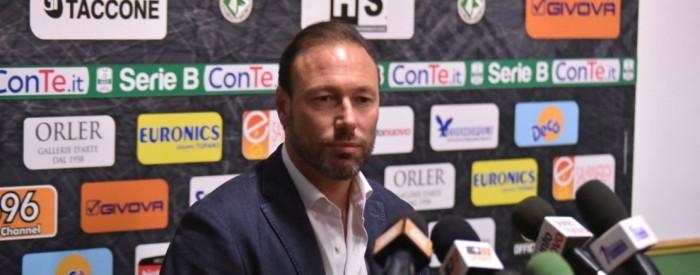 Serie B: Marcolin finirà in bocca al..lupo?