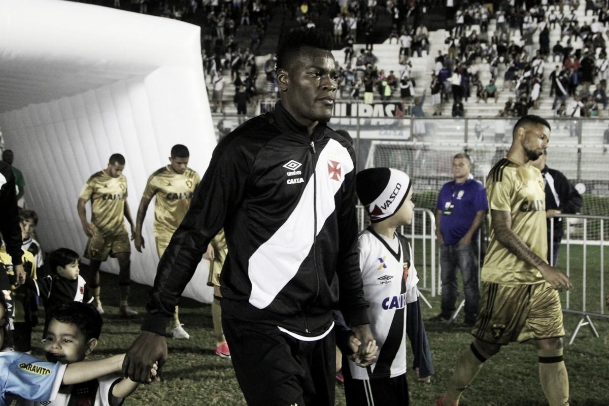 De cara nova, Vasco recebe vice-líder Sport em São Januário pelo Brasileiro