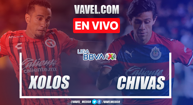 Resumen y goles: Tijuana 0 - 1 Chivas en Liga MX 2020